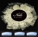 500 Nailtips im Minimasterbag ND 111