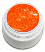 Ice Gel Orange