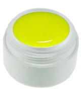 Neon Gel Yellow