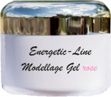 Energetic Builder Gel rose clear