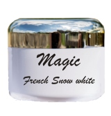 Magic Snow-white French